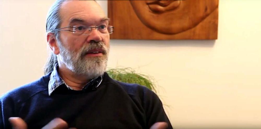 Psychotherapie | Bielefeld | Dipl.-Psych. Wolfgang Henrich