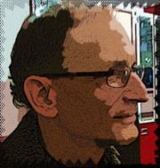 Jim Kepner - Gestalt Body Process Psychotherapy
