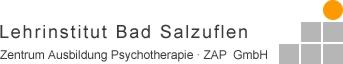 Psychotherapieausbildung am ZAP Zentrum Ausbildung Psychotherapie